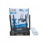 Smart box android tele x5 (4 râu)