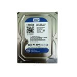 HDD Western Blue 160GB, 7200rpm,16MB Cache, (WD1600AAKX)